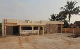 4 Bedroom House for RENT at Madina - Riz Junction