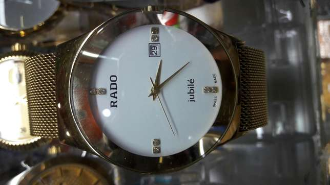 Rado...golden watches Zimmerman - image 3