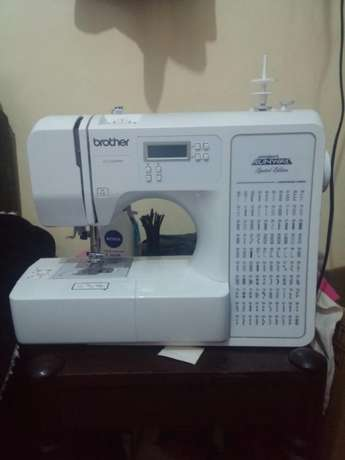 computerized sewing machine Kasarani - image 6