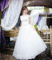 Весільні сукні Луцьк  купити весільне плаття бу - дошка оголошень ... 9cde9cb48f507