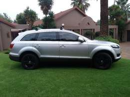 AUDI Q7 in Great Condition FOR SALE