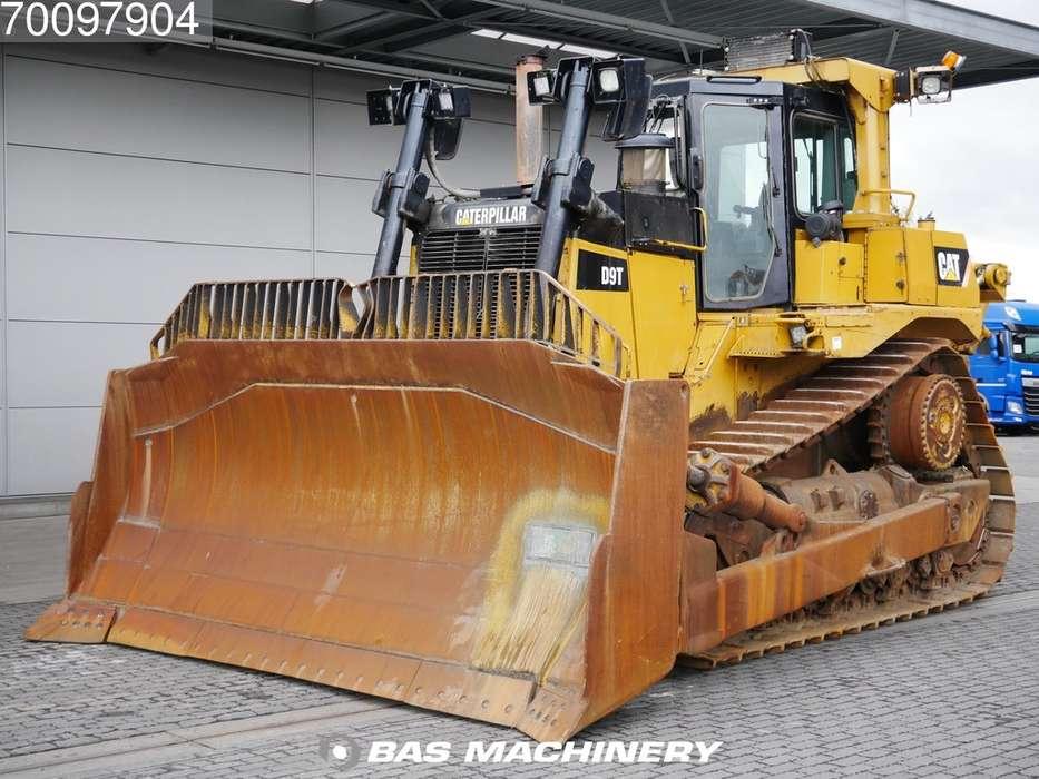 Caterpillar D9T - 2010