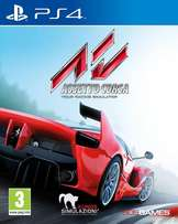 Assetto Corsa Ps4 for sale