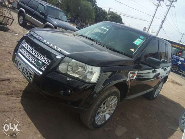 Land Rover for Sale Mombasa Island - image 1