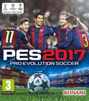 PES 2017 (PC game) + Delivery