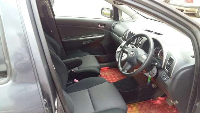 Toyota wish very clean Nairobi CBD - image 6