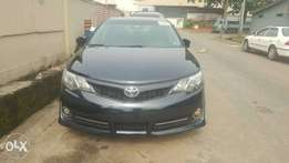 Tokunbo Toyota Camry 2013 SE forsale