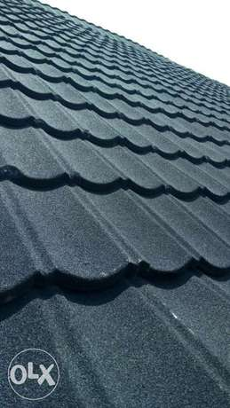 Stone coated steel roofing tiles Alimosho - image 5