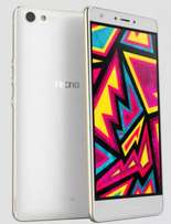 Tecno boom J8 2GB RAM, 16 GB ROM.. 13MP. .Brand new sealed