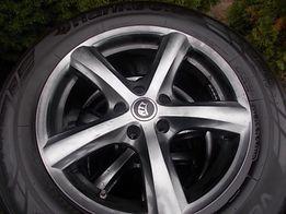 Hyundai Tucson Opony Motoryzacja OLX.pl