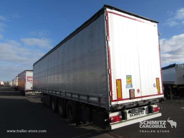 Schmitz Cargobull Curtainsider Coil - 2012 - image 5