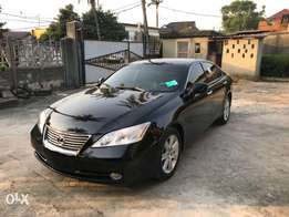 2007 Lexus ES350 for sale (LAGOS CLEARED)