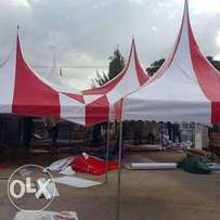 Tents for hot sale all barns new 80,000