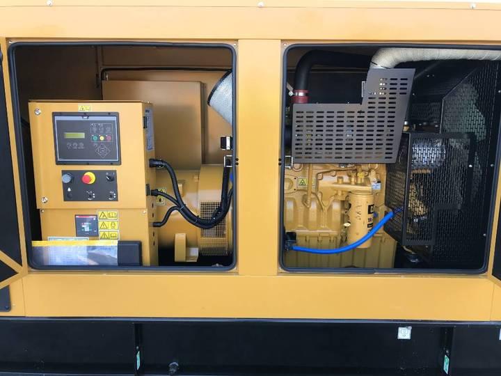Caterpillar C9 DE250E0 - 250 kVA Generator - DPX-18019 - 2019 - image 5