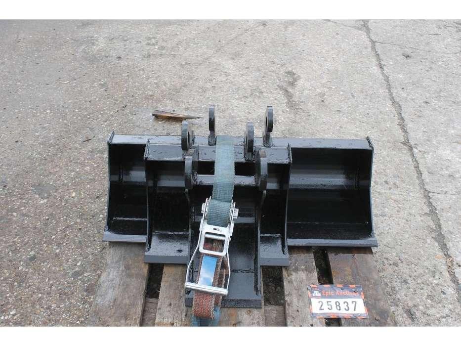 Graafbak  3x CW00 800mm 400mm 200mm - image 6