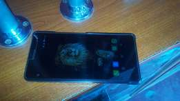 Tecno W4. Two months old