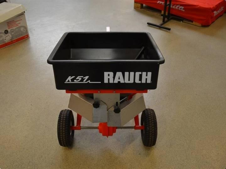 Rauch COMBI-SPREDER K51