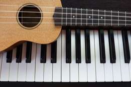 Learn How To Play Piano Or Guitar in 3 Weeks