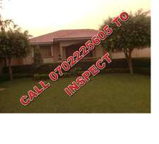 Special 3 bedroom crib for sale in Namugongo-Central at 120m