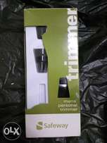 Safeway Mens Personal Trimmer