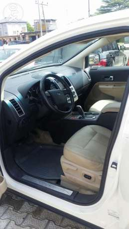 Ford EDGE Limited Warri - image 5