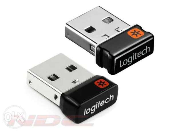 logitech unifying receiver & Non unifying receiver