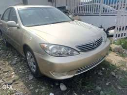 Toyota Camry Big Daddy neatly use 2006