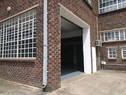 Mini Factory To Let Westmead - 440 sqm