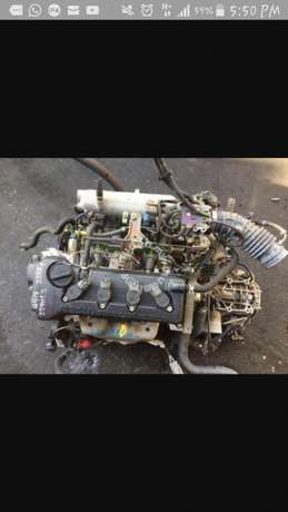 QG18 engine for sale ex Japan Nairobi CBD - image 1