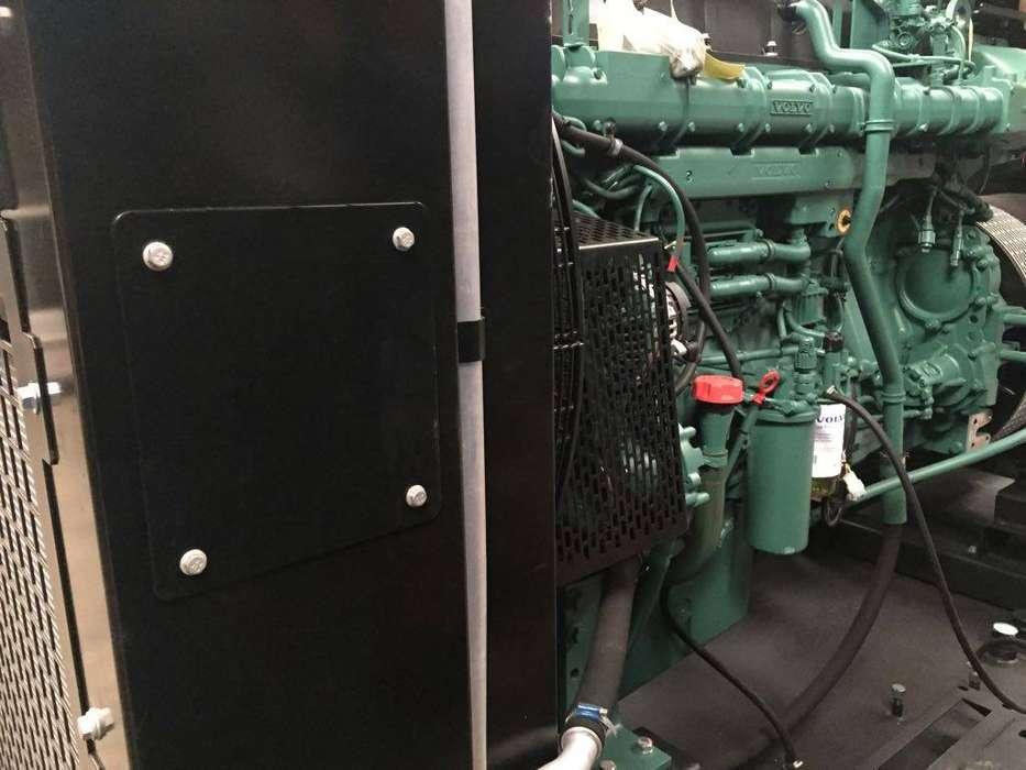 Volvo TAD1642GE - 655 kVA Generator - DPX-15757 - 2019 - image 14