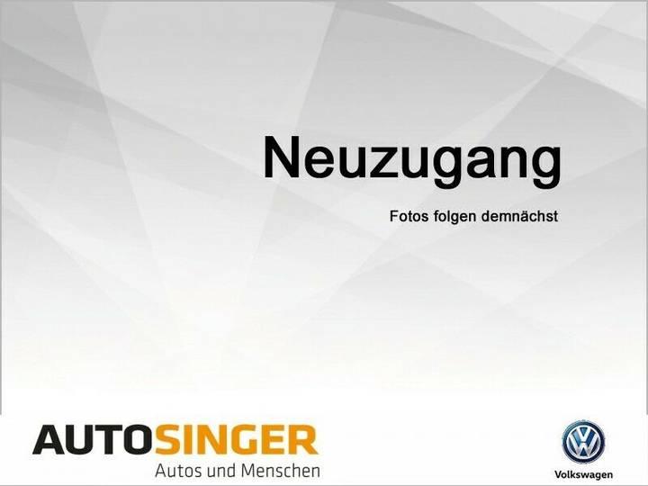 Volkswagen Caddy Kasten EcoProfi 2,0 TDI AHK*PDC*KLIMA*Heck