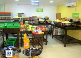 POS For Departmental store