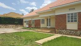 Private 3 bedroom 2 baths house to let in Bweyogerere at 700k