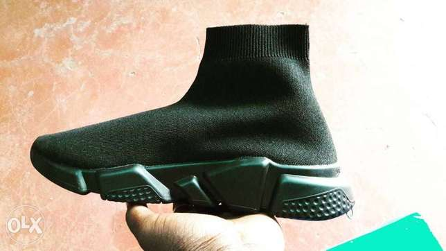 New Balanciaga all black Kaya - image 1