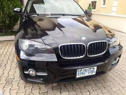 2010 BMW X6 35i Available