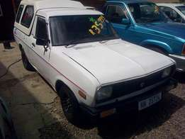 1995 Nissan Champ FOR SALE