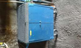 Toolbox.big ore to swap