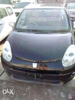 Toyota passo KCN 939E very clean with genuine mileage