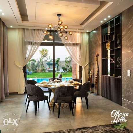 The most affordable Villa project in Damour, Ohana hills. برجا -  5