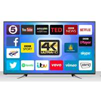 "Brand new 55"" SKYWORTH SMART T.V Model 55E2000S Pay on delivery"