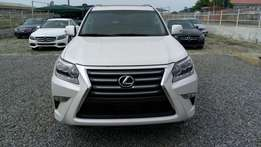 Foreign Used 2015 Lexus GX 460