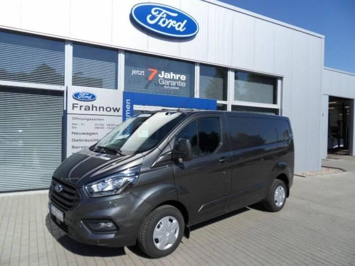 Ford Transit Custom 300 L1H1 LKW VA Trend - 2018