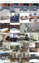 All your home furniture