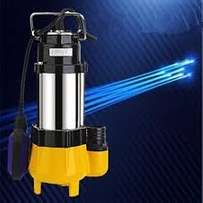 Screened Submersible Sewage Pumps 220v and 380v .