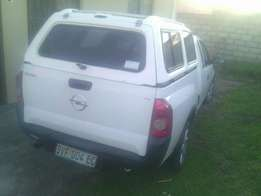 2007 Opel corsa utility for sale