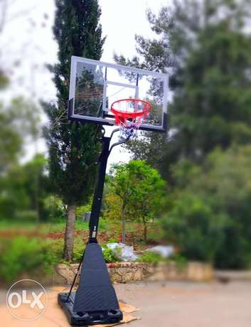 basket ball- fitness factory - new