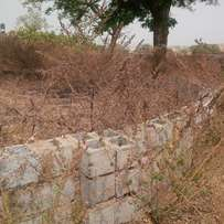 1200sqm plot at lugbe CRD