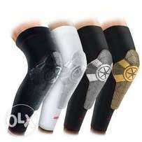 Quality Padded leg sleeves for basketball,American football,volleyball