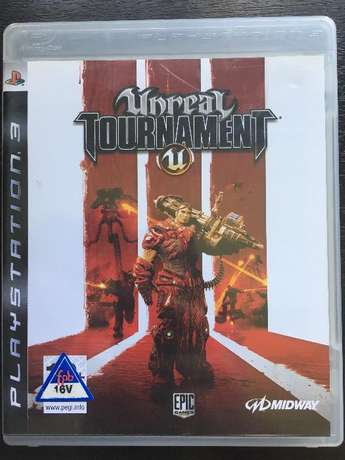 PS3 Games (R100 per game) Ashley - image 8