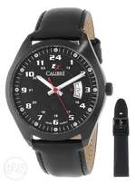 Calibre Wrist Watch